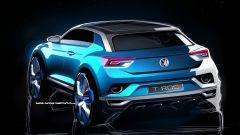 Volkswagen T-Roc - Immagine: 23