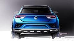 Volkswagen T-Roc - Immagine: 20