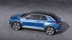 Volkswagen T-Roc - Immagine: 9
