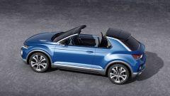 Volkswagen T-Roc - Immagine: 8