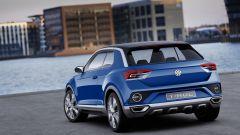 Volkswagen T-Roc - Immagine: 7