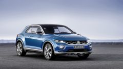 Volkswagen T-Roc - Immagine: 6