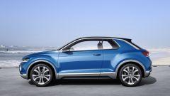 Volkswagen T-Roc - Immagine: 5
