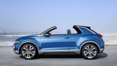 Volkswagen T-Roc - Immagine: 3