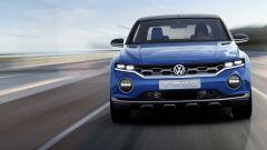 Volkswagen T-Roc - Immagine: 4