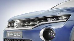 Volkswagen T-Roc - Immagine: 1