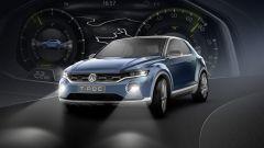 Volkswagen T-Roc - Immagine: 12