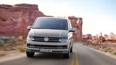 Volkswagen T6 2015 - Immagine: 4