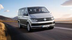 Volkswagen T6 2015 - Immagine: 6
