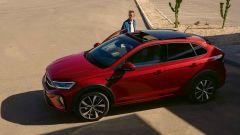 Volkswagen Taigo 2021: prezzi, listino, quanto costa il SUV coupé tedesco