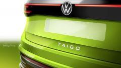 Volkswagen Taigo, il nuovo SUV coupé basato su T-Cross