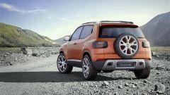 Volkswagen Taigun - Immagine: 1