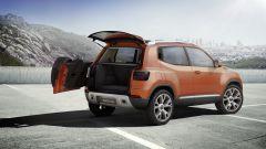 Volkswagen Taigun - Immagine: 4
