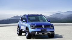 Volkswagen Taigun - Immagine: 3