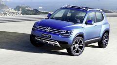 Volkswagen Taigun - Immagine: 2