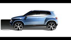 Volkswagen Taigun - Immagine: 12