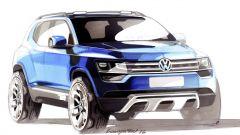Volkswagen Taigun - Immagine: 17