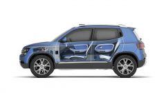 Volkswagen Taigun - Immagine: 15