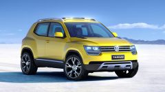 Volkswagen Taigun - Immagine: 22
