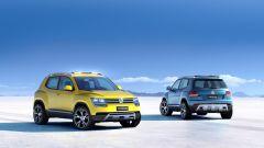 Volkswagen Taigun - Immagine: 21