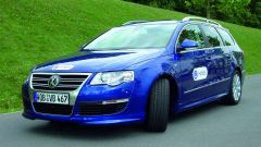 Volkswagen Temporary Auto Pilot - Immagine: 2