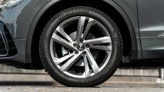Volkswagen Tiguan 1.5 TSI R-Line: cerchi da 19