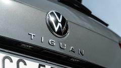 Volkswagen Tiguan 1.5 TSI R-Line: effigie Volkswagen