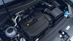 Volkswagen Tiguan 1.5 TSI R-Line: motore