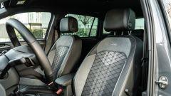 Volkswagen Tiguan 1.5 TSI R-Line: posto di guida