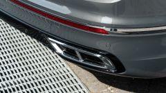 Volkswagen Tiguan 1.5 TSI R-Line: scarico