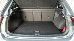 Volkswagen Tiguan 1.5 TSI R-Line: vano posteriore