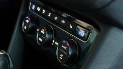 Volkswagen Tiguan 2.0 Tdi 150 CV DSG 4Motion: il climatizzatore è trizona