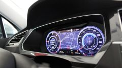 Volkswagen Tiguan 2.0 Tdi 150 CV DSG 4Motion: l'Active Info Display digitale