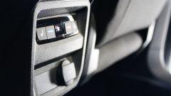 Volkswagen Tiguan 2.0 Tdi 150 CV DSG 4Motion: le regolazioni del climatizzatore per chi siede dietro
