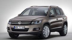 Volkswagen Tiguan 2011 - Immagine: 25