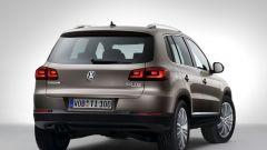 Volkswagen Tiguan 2011 - Immagine: 24