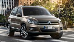 Volkswagen Tiguan 2011 - Immagine: 23