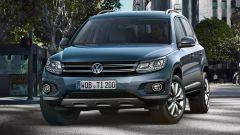 Volkswagen Tiguan 2011 - Immagine: 22