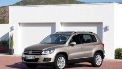 Volkswagen Tiguan 2011 - Immagine: 21