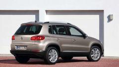 Volkswagen Tiguan 2011 - Immagine: 20