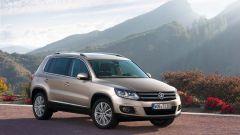 Volkswagen Tiguan 2011 - Immagine: 29
