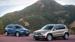 Volkswagen Tiguan 2011 - Immagine: 30