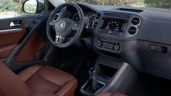 Volkswagen Tiguan 2011 - Immagine: 31