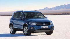 Volkswagen Tiguan 2011 - Immagine: 38