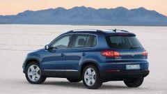 Volkswagen Tiguan 2011 - Immagine: 37