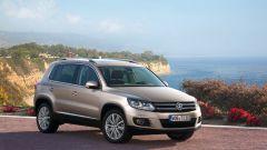 Volkswagen Tiguan 2011 - Immagine: 36