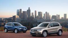 Volkswagen Tiguan 2011 - Immagine: 35