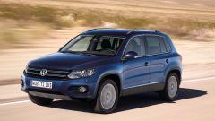 Volkswagen Tiguan 2011 - Immagine: 34