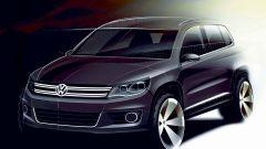 Volkswagen Tiguan 2011 - Immagine: 18