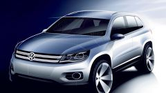 Volkswagen Tiguan 2011 - Immagine: 17